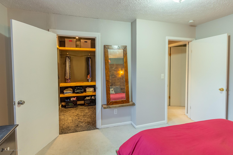 1175 Haslett Rd - Master Bedroom - 24