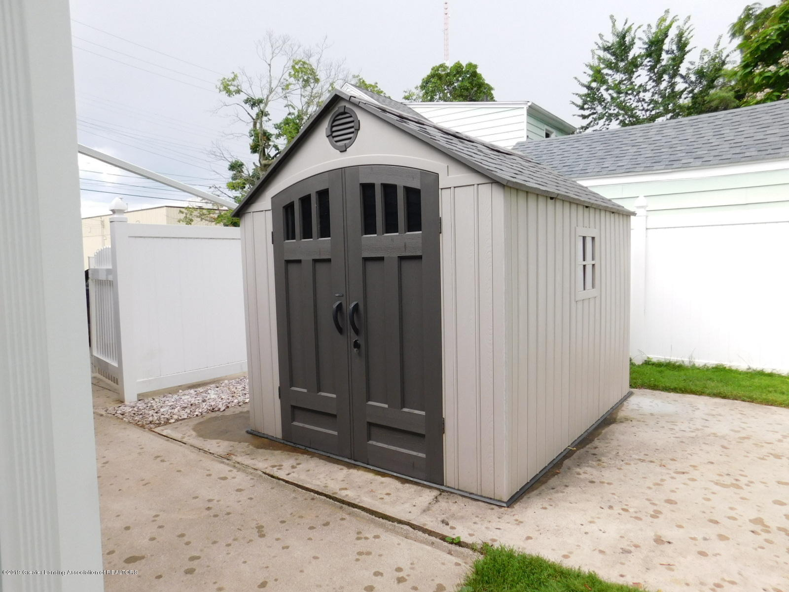 725 Merrill Ave - SHED - 29