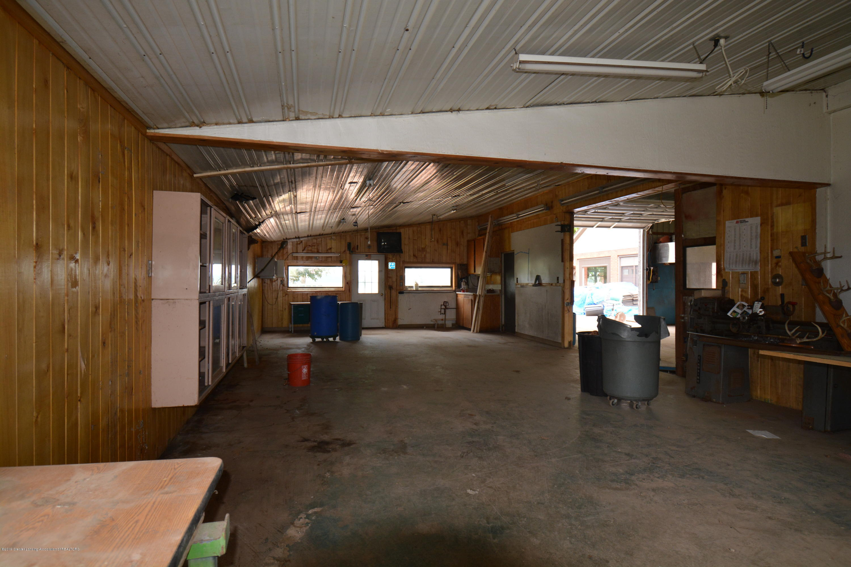 12716 Boyer Rd - Pole Barn Inside 1 - 28