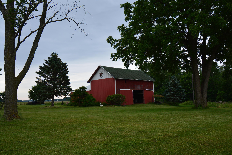 12716 Boyer Rd - Barn 2nd view - 34
