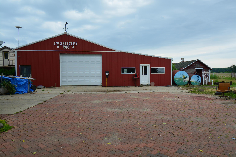 12716 Boyer Rd - Pole Barn - 27