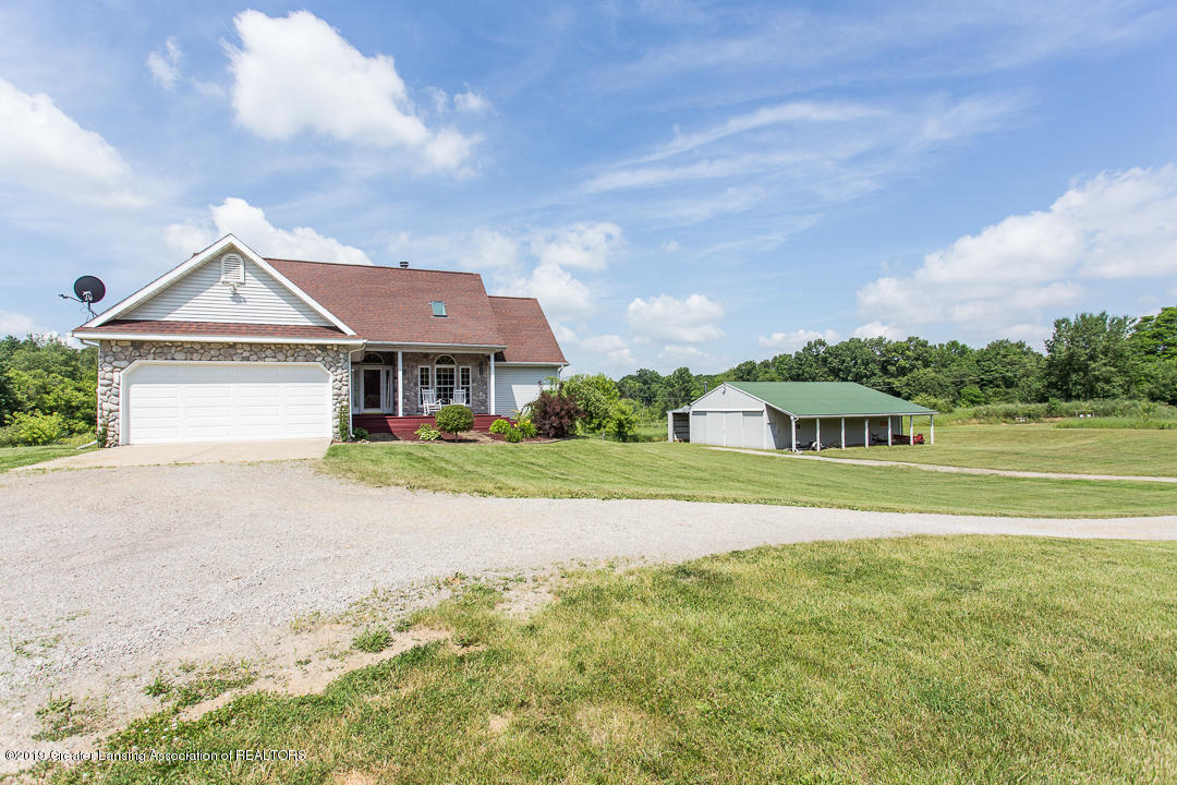 7411 Krofft Rd - Front - 1