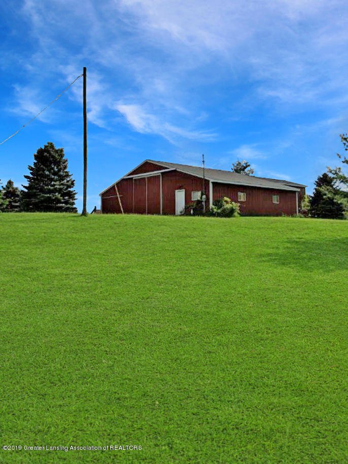 8283 S Forest Hill Rd - Large Pole Barn 2 - 29