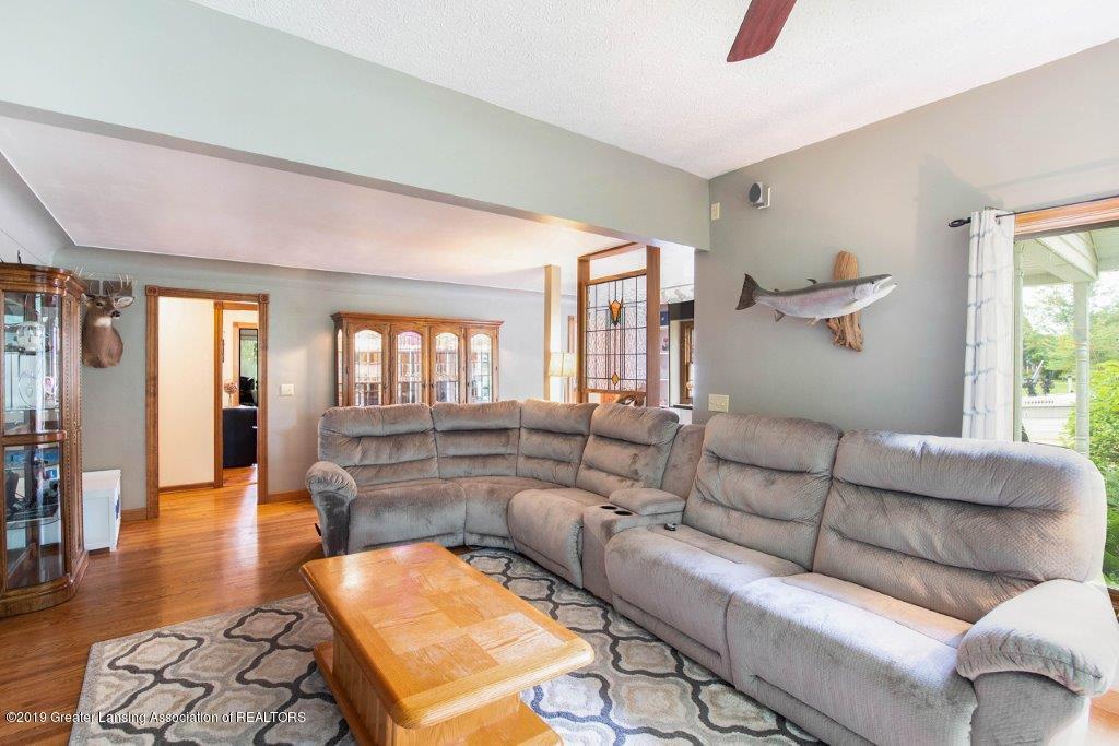 4375 N Williamston Rd - Living - 8