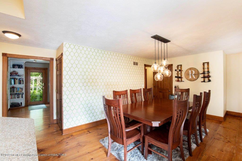 4375 N Williamston Rd - Dining - 13