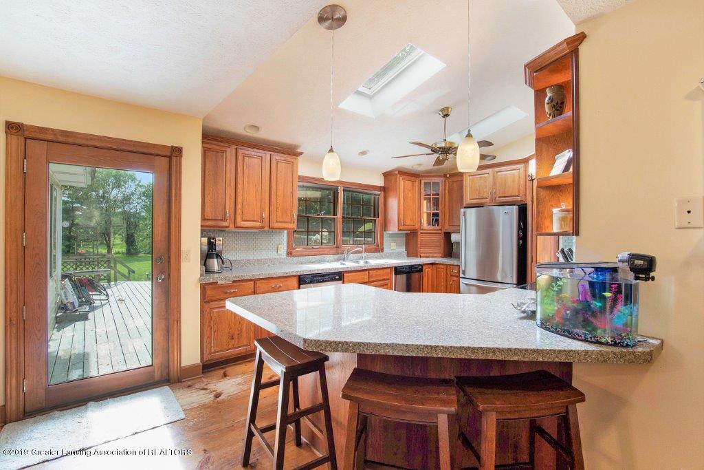 4375 N Williamston Rd - Kitchen - 9