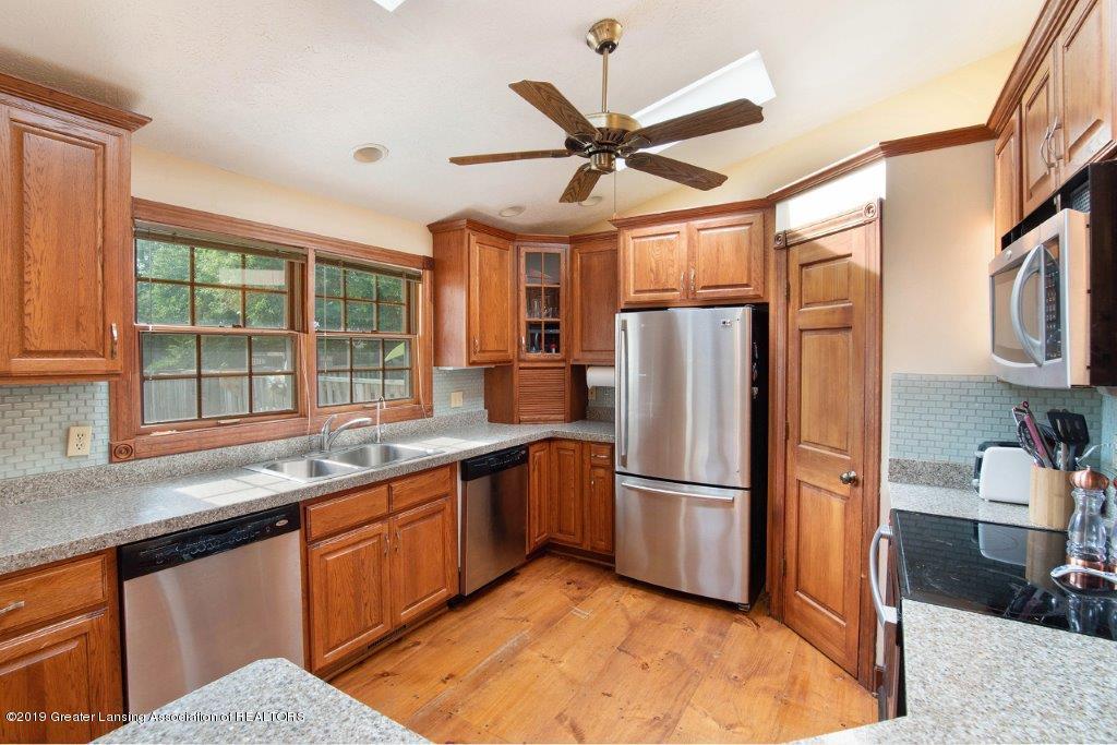 4375 N Williamston Rd - Kitchen - 11