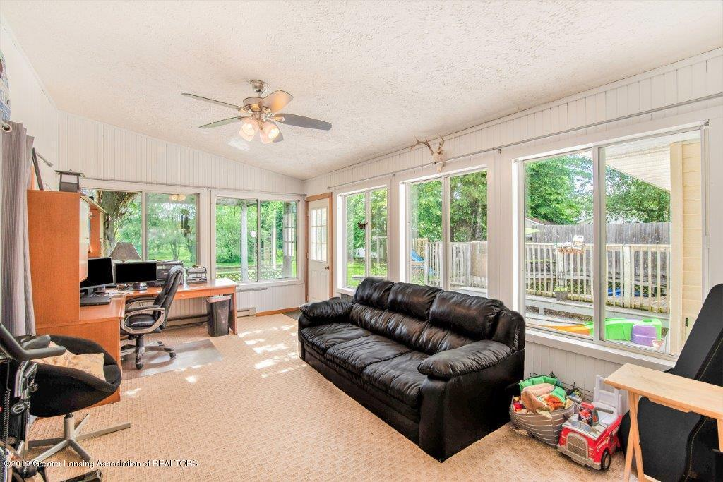4375 N Williamston Rd - Family Room - 14