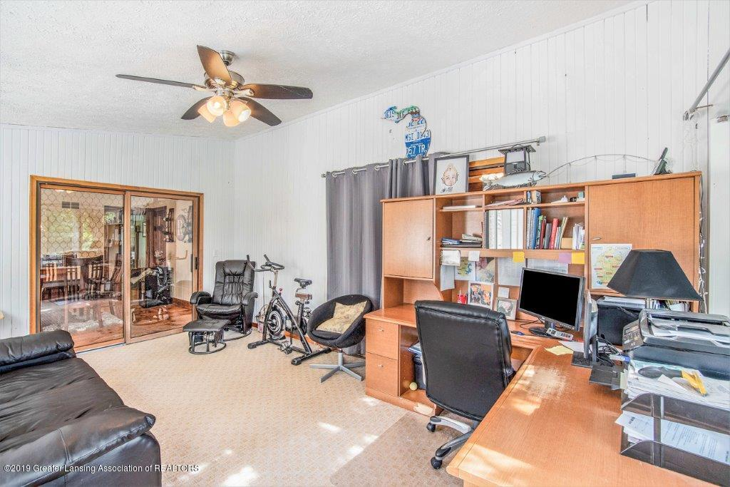 4375 N Williamston Rd - Family Room - 15