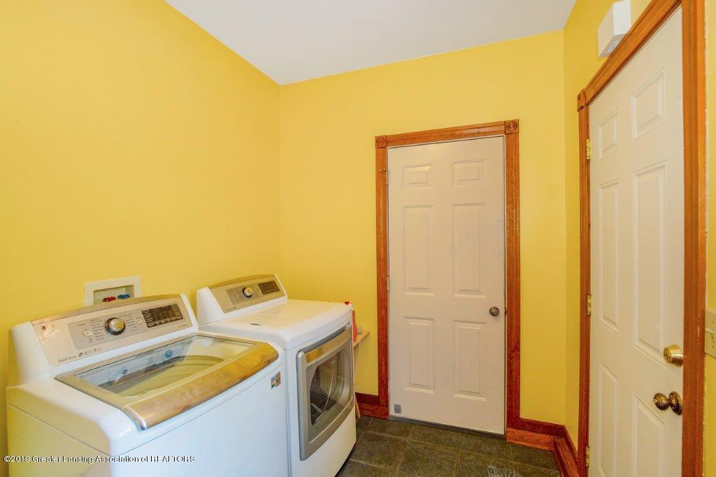 4375 N Williamston Rd - Laundry - 27
