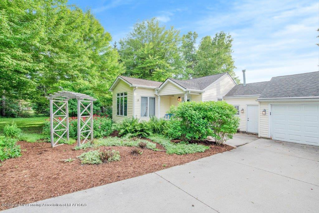 4375 N Williamston Rd - Front - 2
