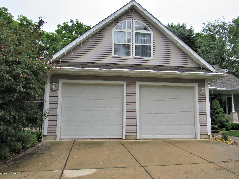 6309 Porter Ave - 1-1/2 Car Garage - 5
