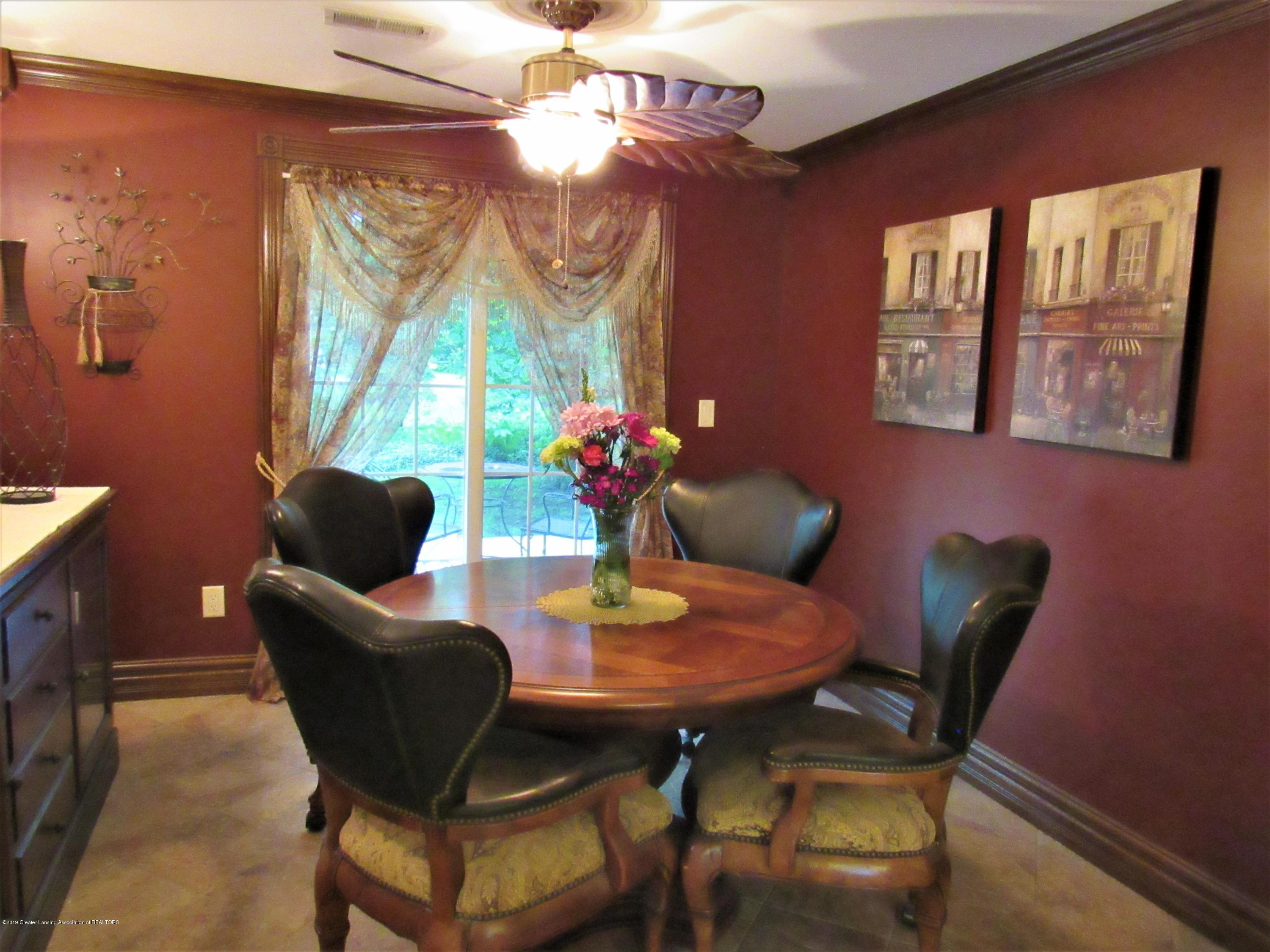 6309 Porter Ave - Dining Room - 12