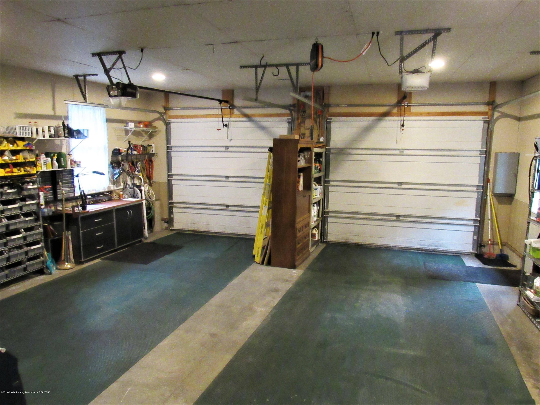 6309 Porter Ave - Garage - 26