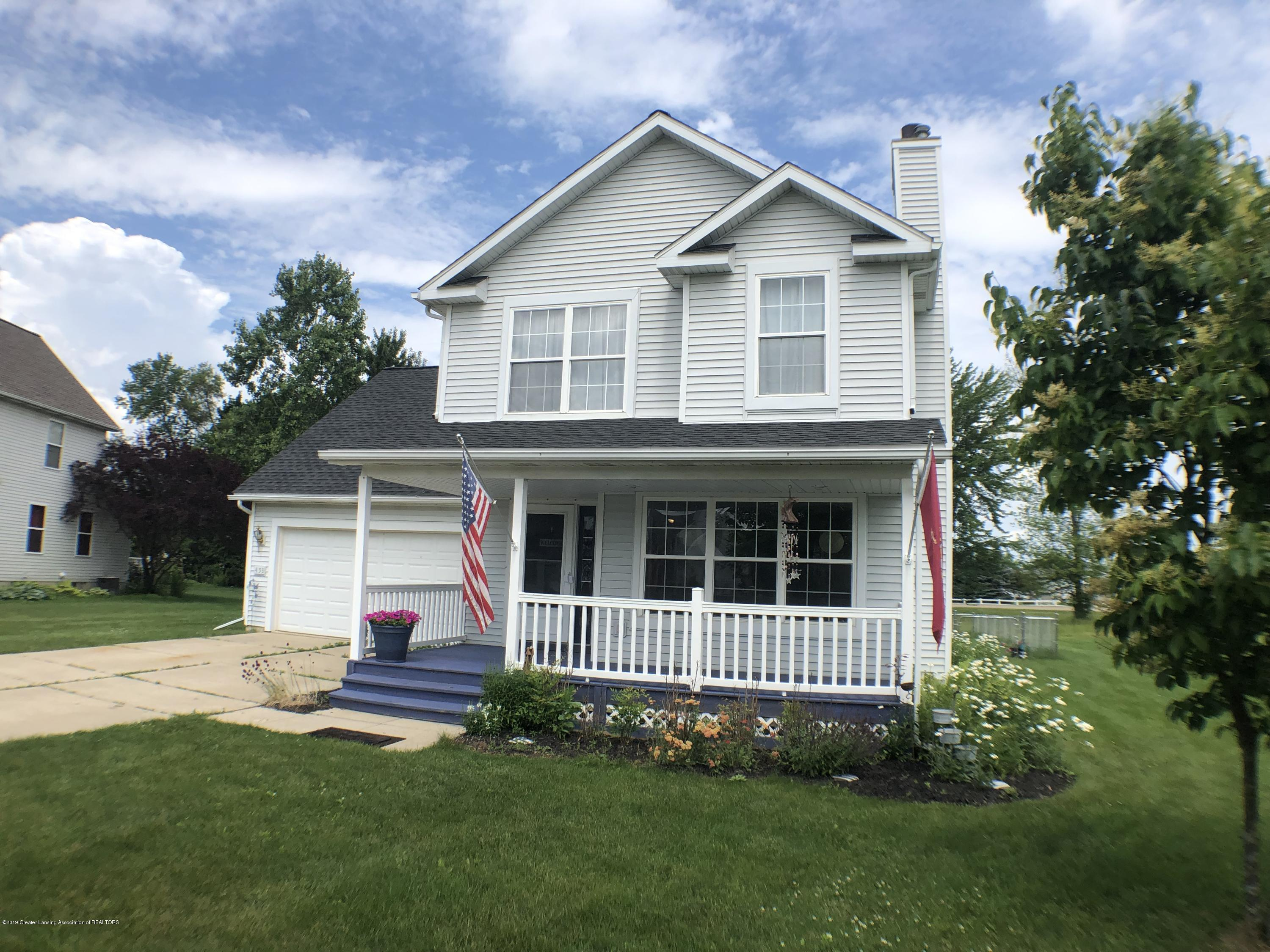 453 Coventry Ln 37 - Front - 1
