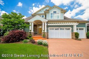 670 Aquila Drive, East Lansing, MI 48823