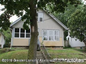1108 N Jenison Ave - front photo - 1