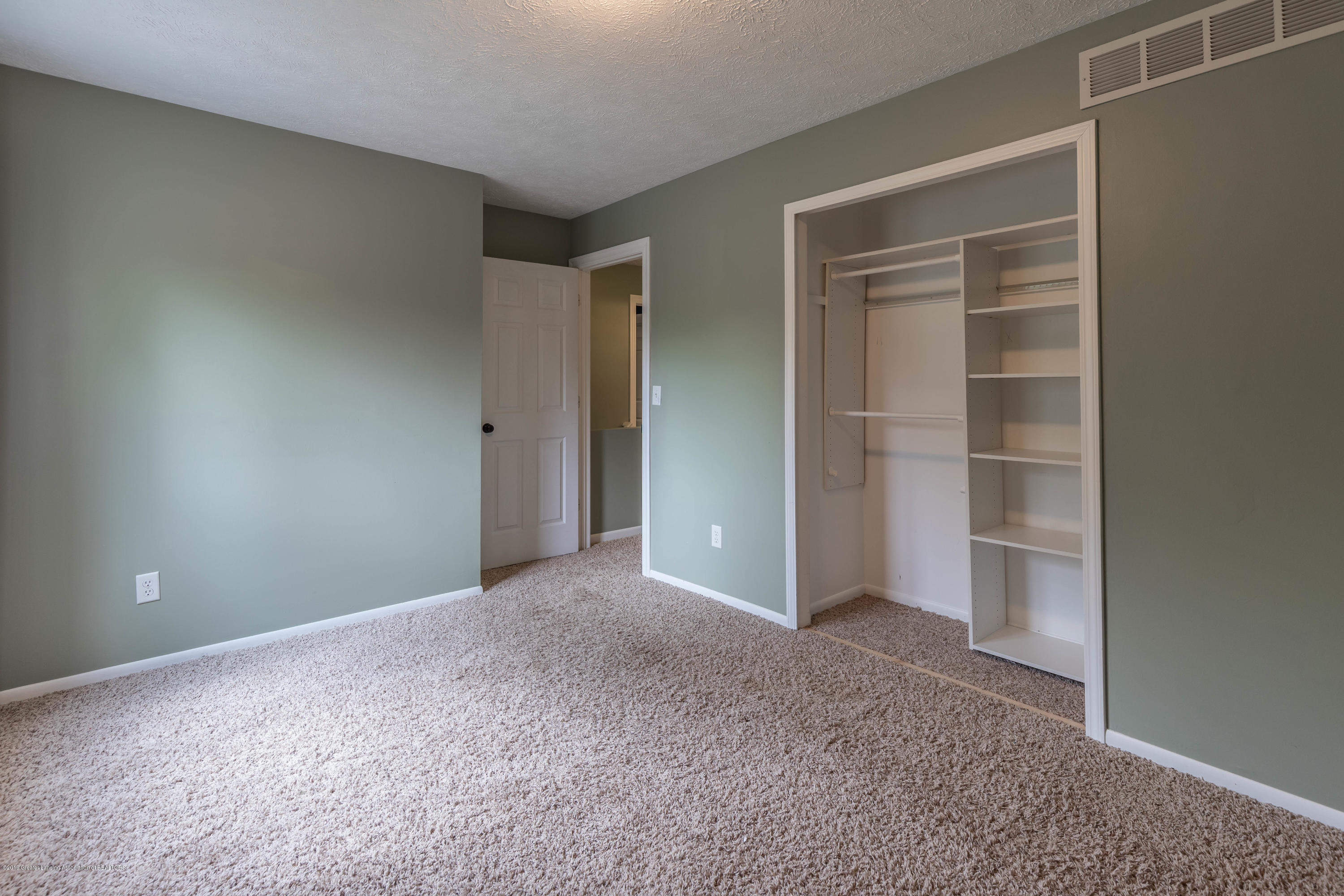 2497 Graystone Dr - 18. Large BR Closets - 21