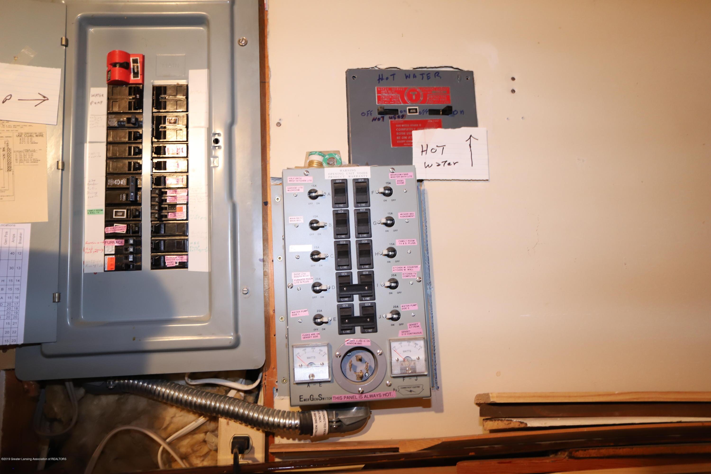 2158 Dennis Rd - Generator Plug-In - 29
