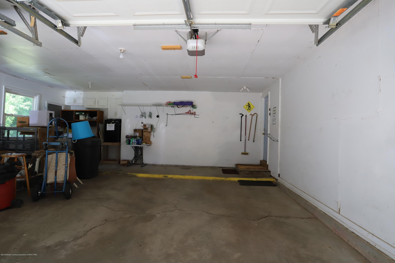 2158 Dennis Rd - Garage Interior - 30