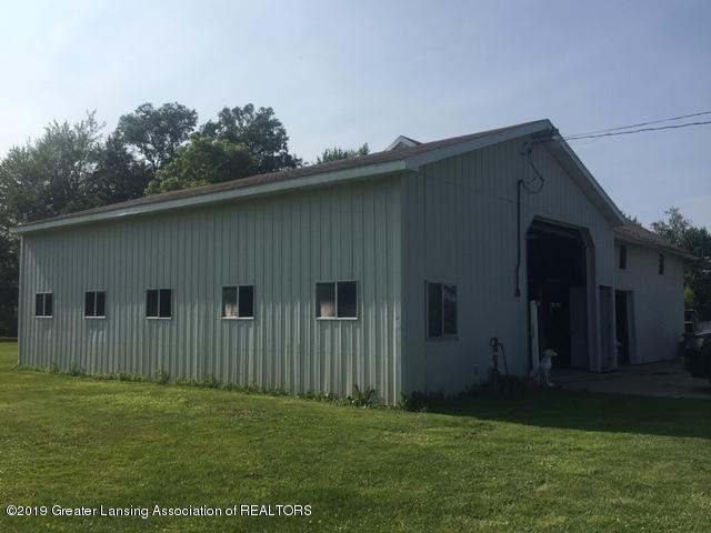 4801 Round Lake Rd - Pole Barn - 4