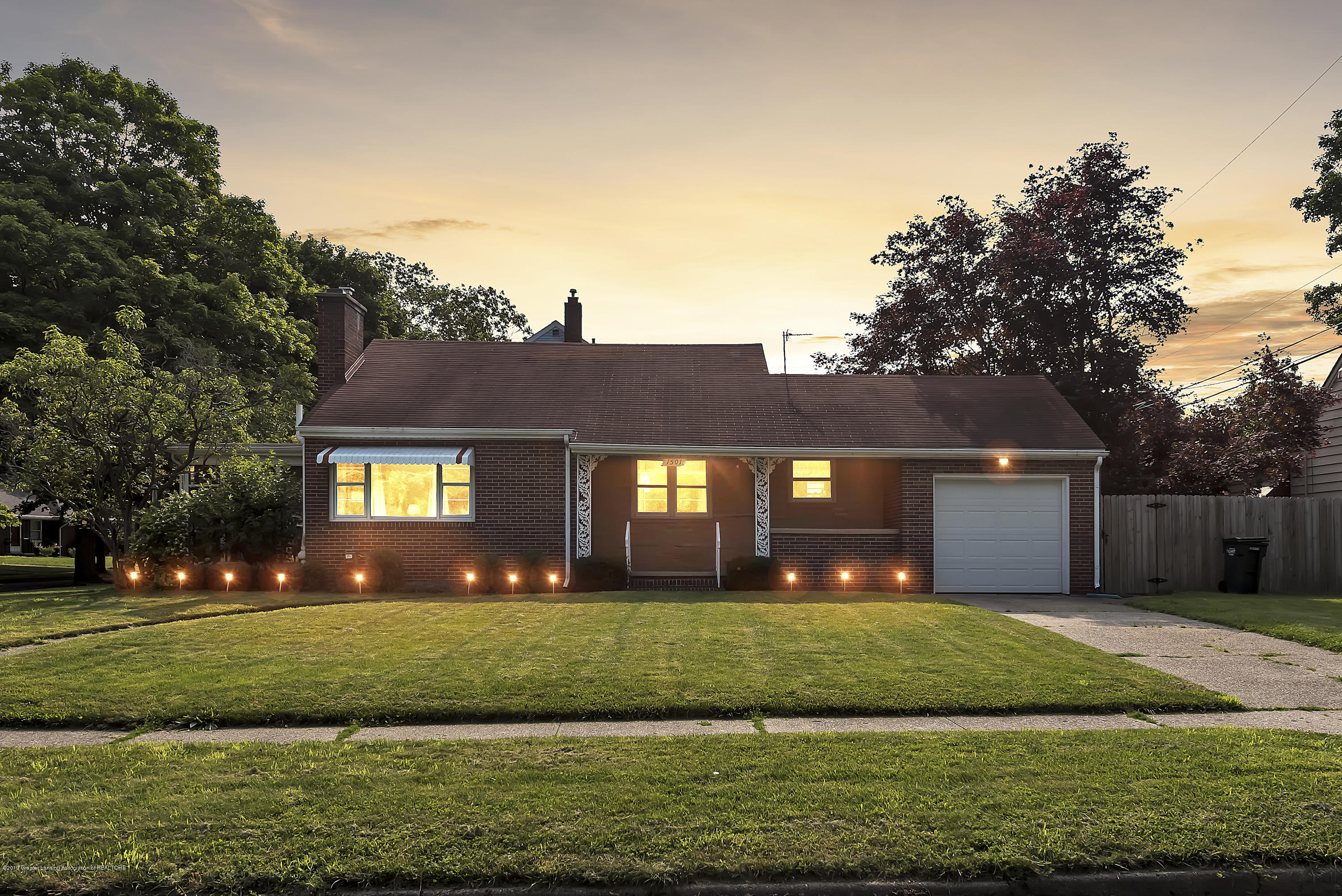 1501 Shubel Ave - Front - 1