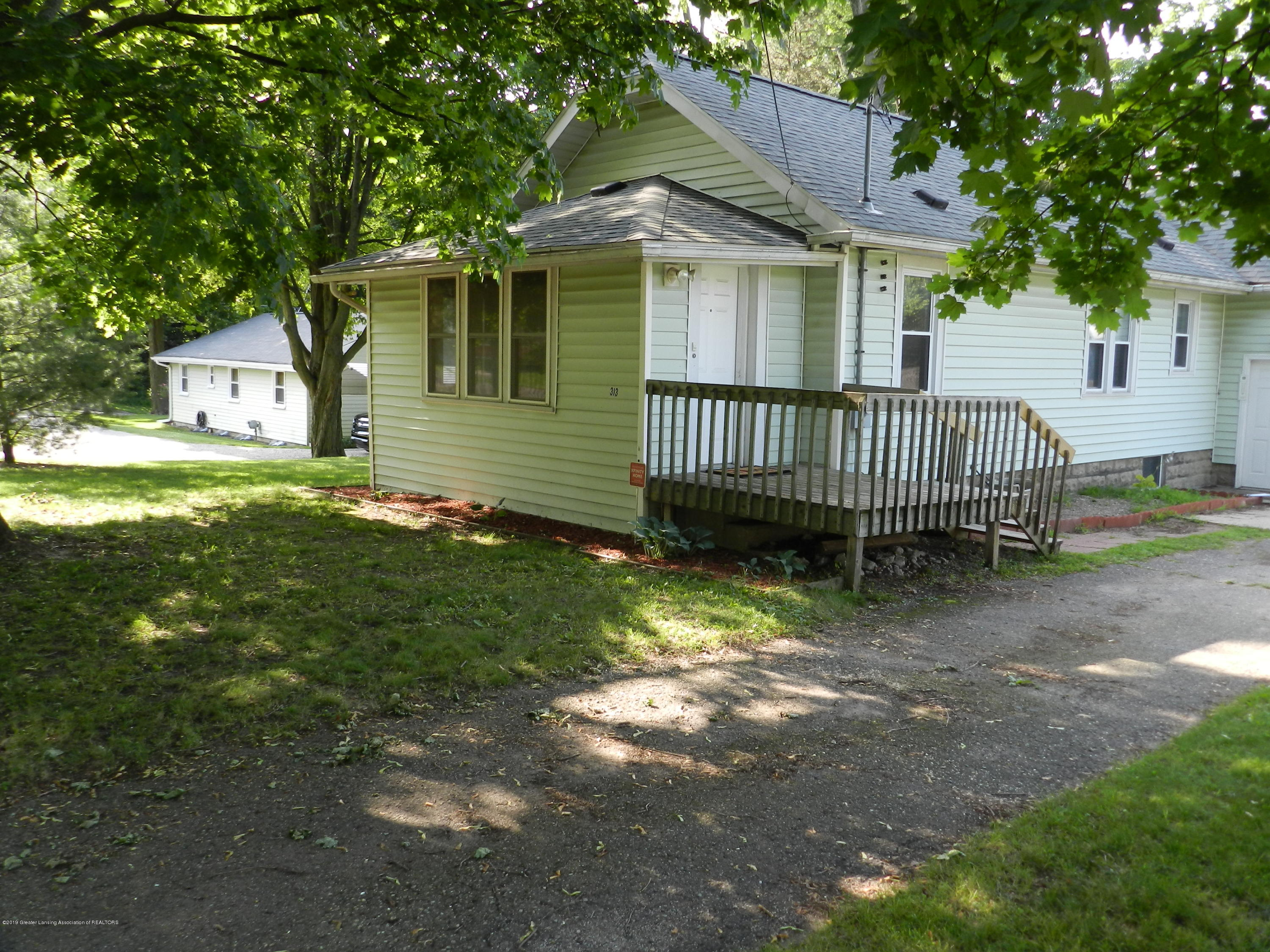 313 E Frederick Ave - Front of house - 1