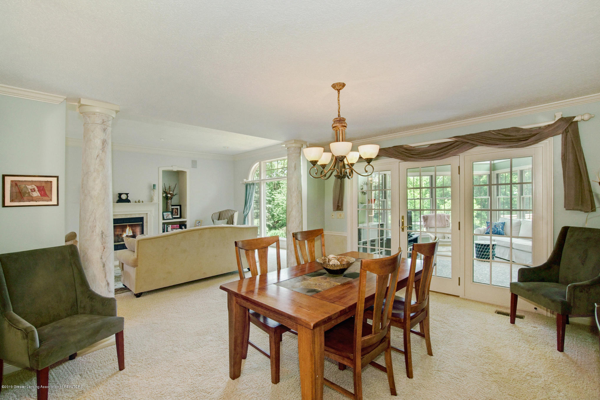 11801 Schavey Rd - Formal Dining - 10