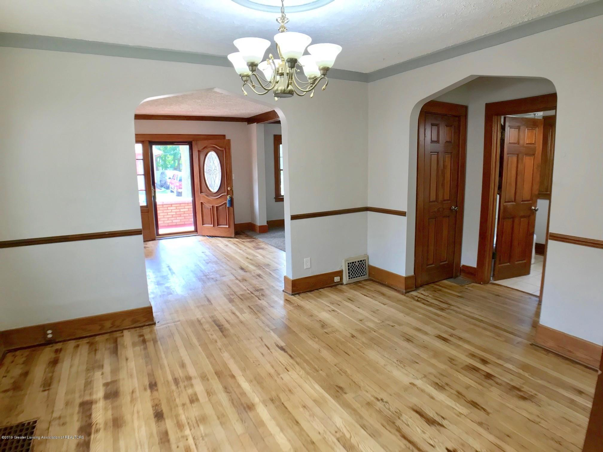 818 Westmoreland Ave - Dining Room - 7