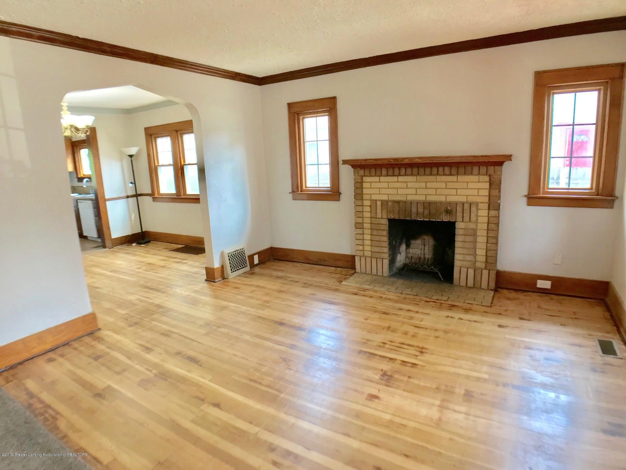 818 Westmoreland Ave - Living room - 3
