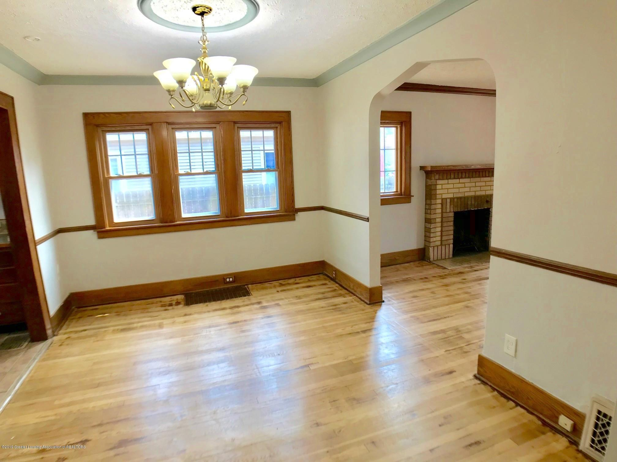 818 Westmoreland Ave - Dining Room - 8