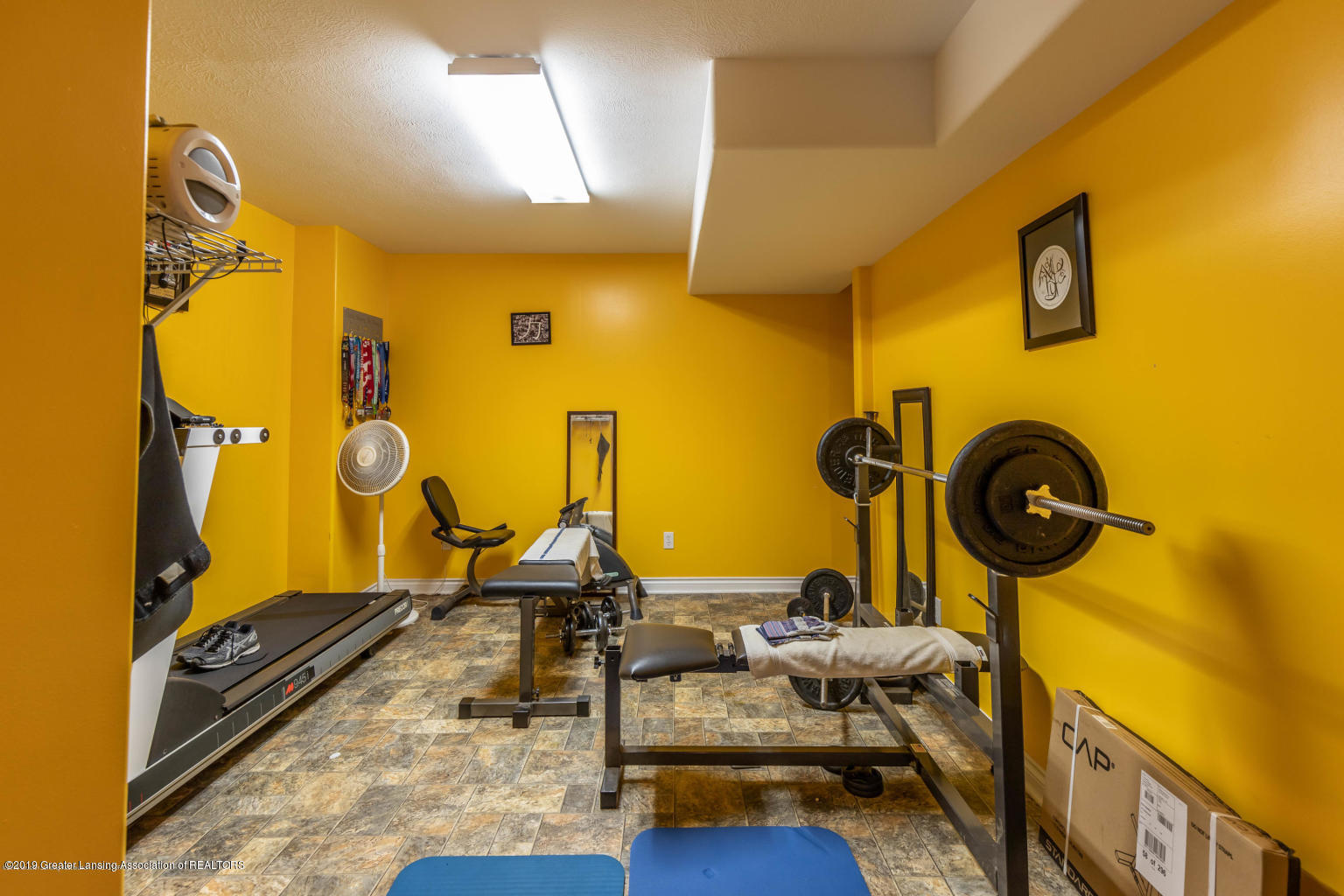 612 Hastay Blvd - Exercise room - 35