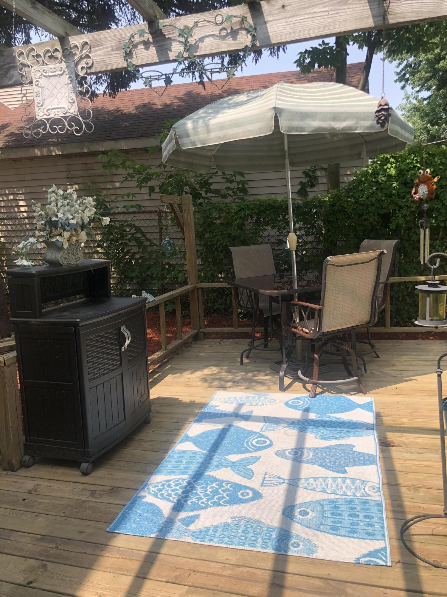 518 Lasalle Blvd - patio 5 - 34