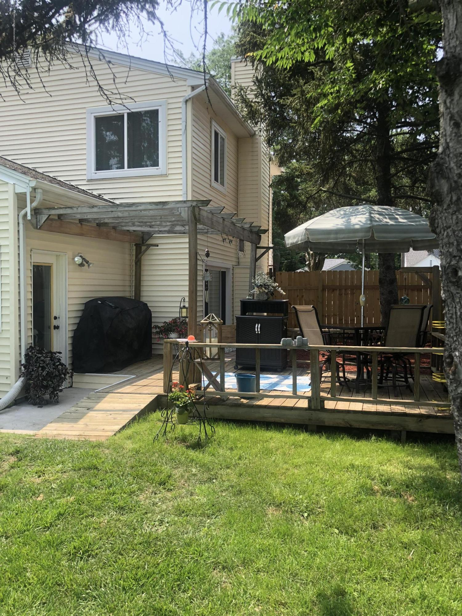 518 Lasalle Blvd - backyard 2 - 6