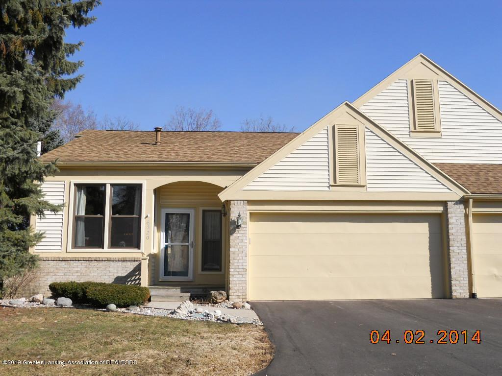 6520 Brook Trail - brook trail - 1