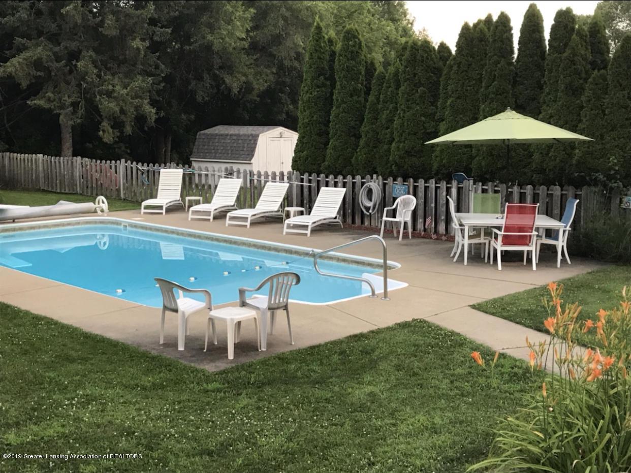 11217 Plains Rd - Pool Area - 23