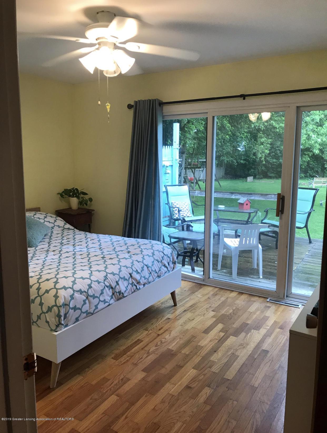 11217 Plains Rd - Master Bedroom - 13