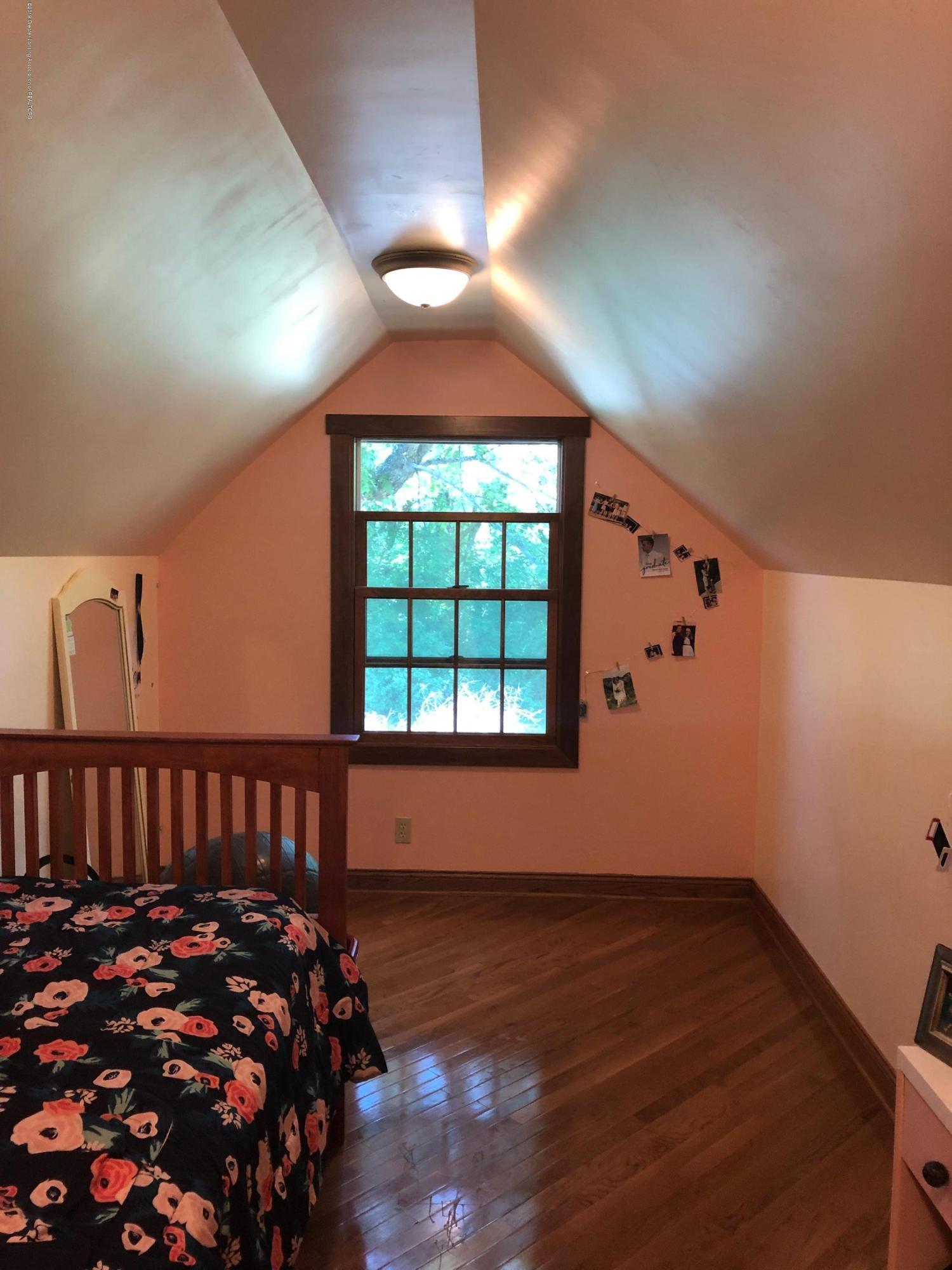 7645 E Howe Rd - Tibbetts Upper Level Bedroom - 22