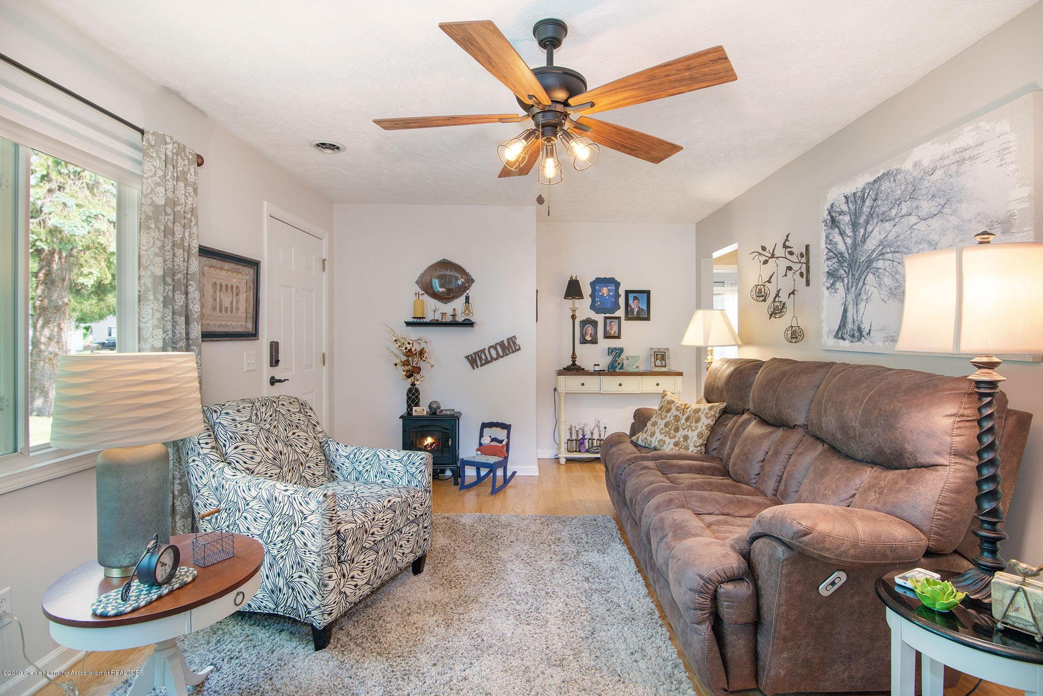 2034 Adelpha Ave - Living Room - 3