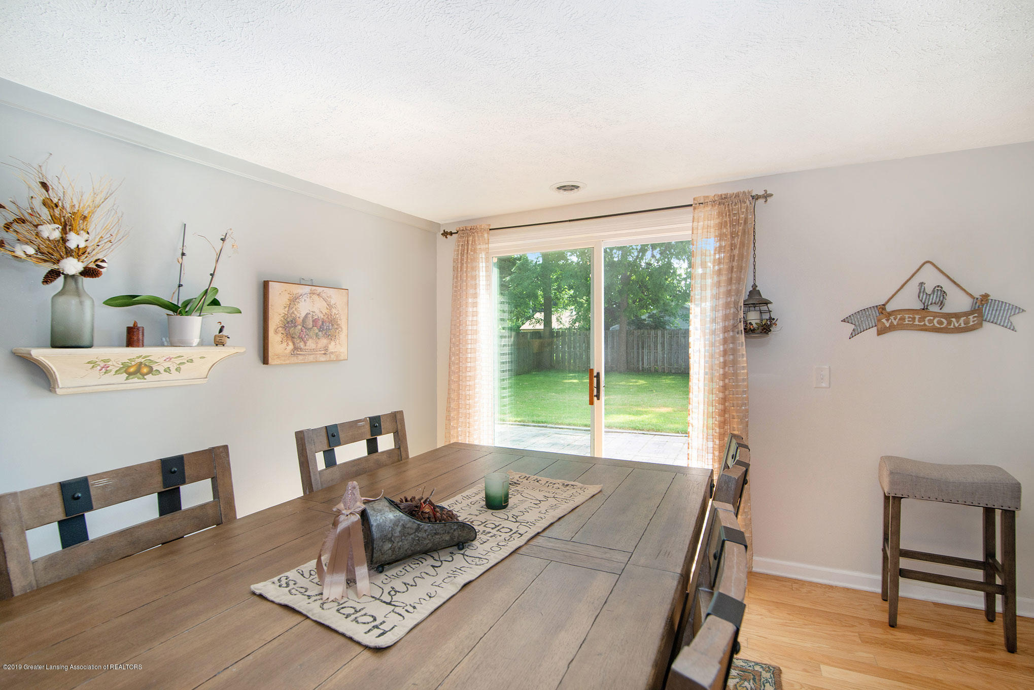 2034 Adelpha Ave - Dining - 8