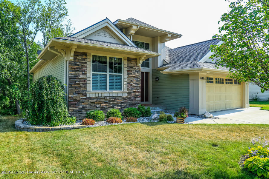16805 Meadowbrook Dr - Front - 2