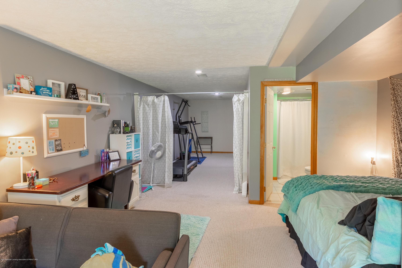 2343 Coyote Creek Dr 21 - LL Rec Room - 23