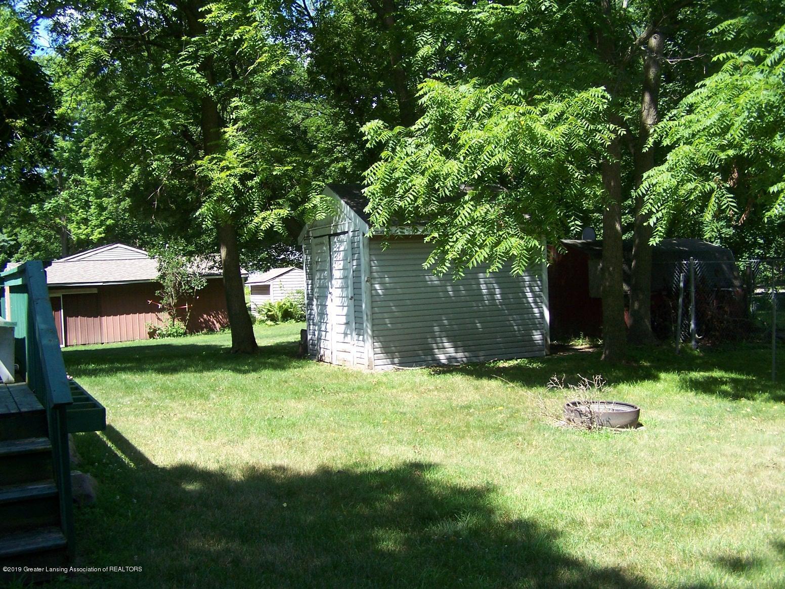 616 Vaughn - Backyard - 4