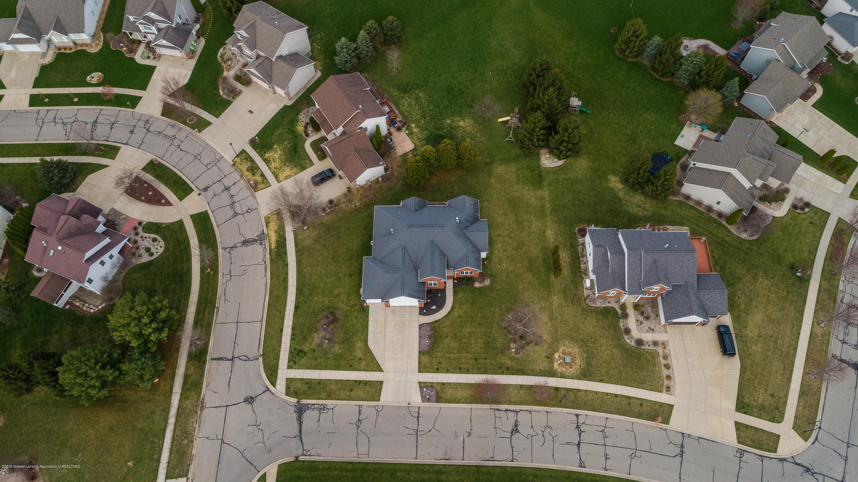12780 Paradise Dr - Aerial - 64