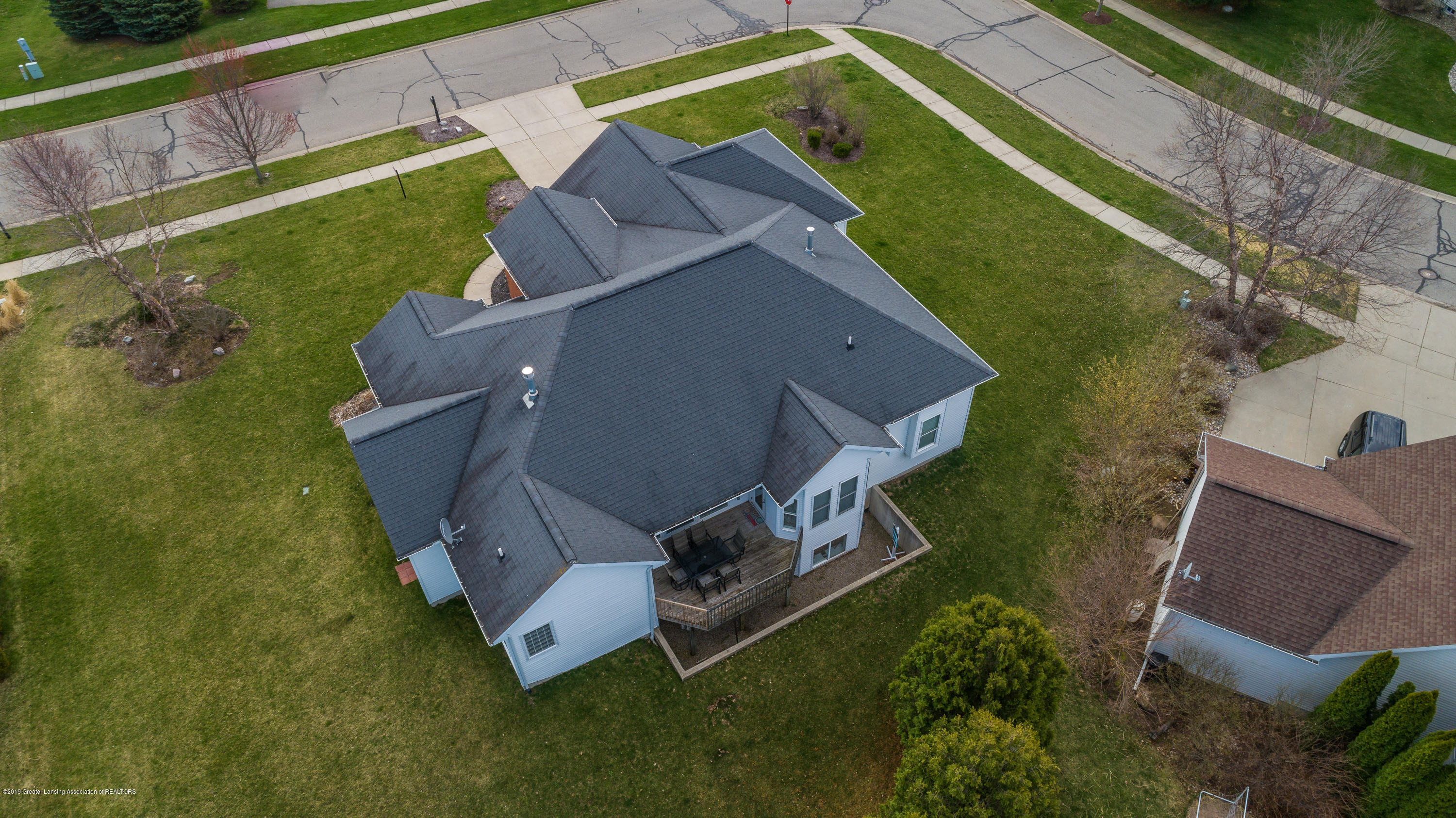 12780 Paradise Dr - Aerial - 59