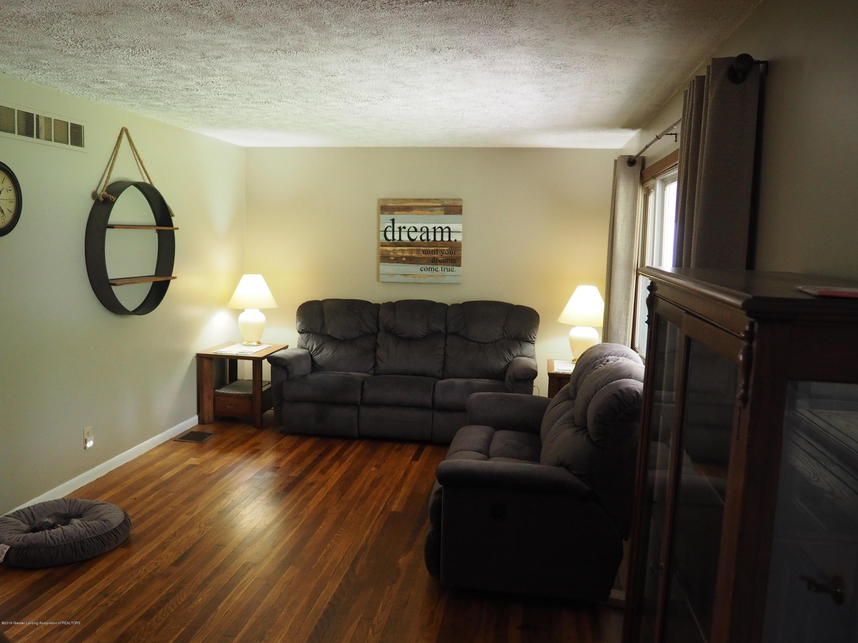 2142 Ewers Rd - Living Room - 2