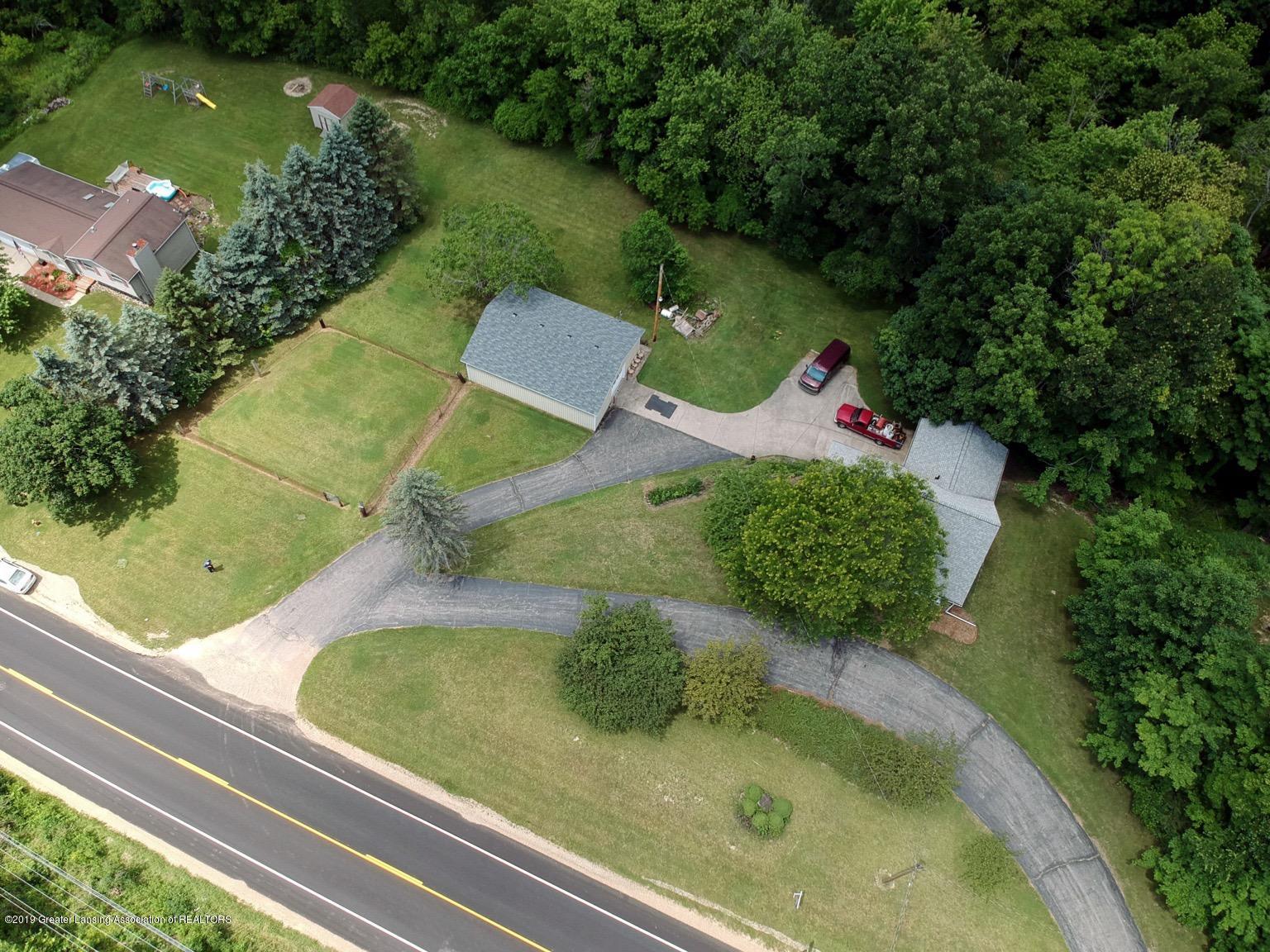4632 Old Lansing Rd - old lansing rd 6 drone - 23