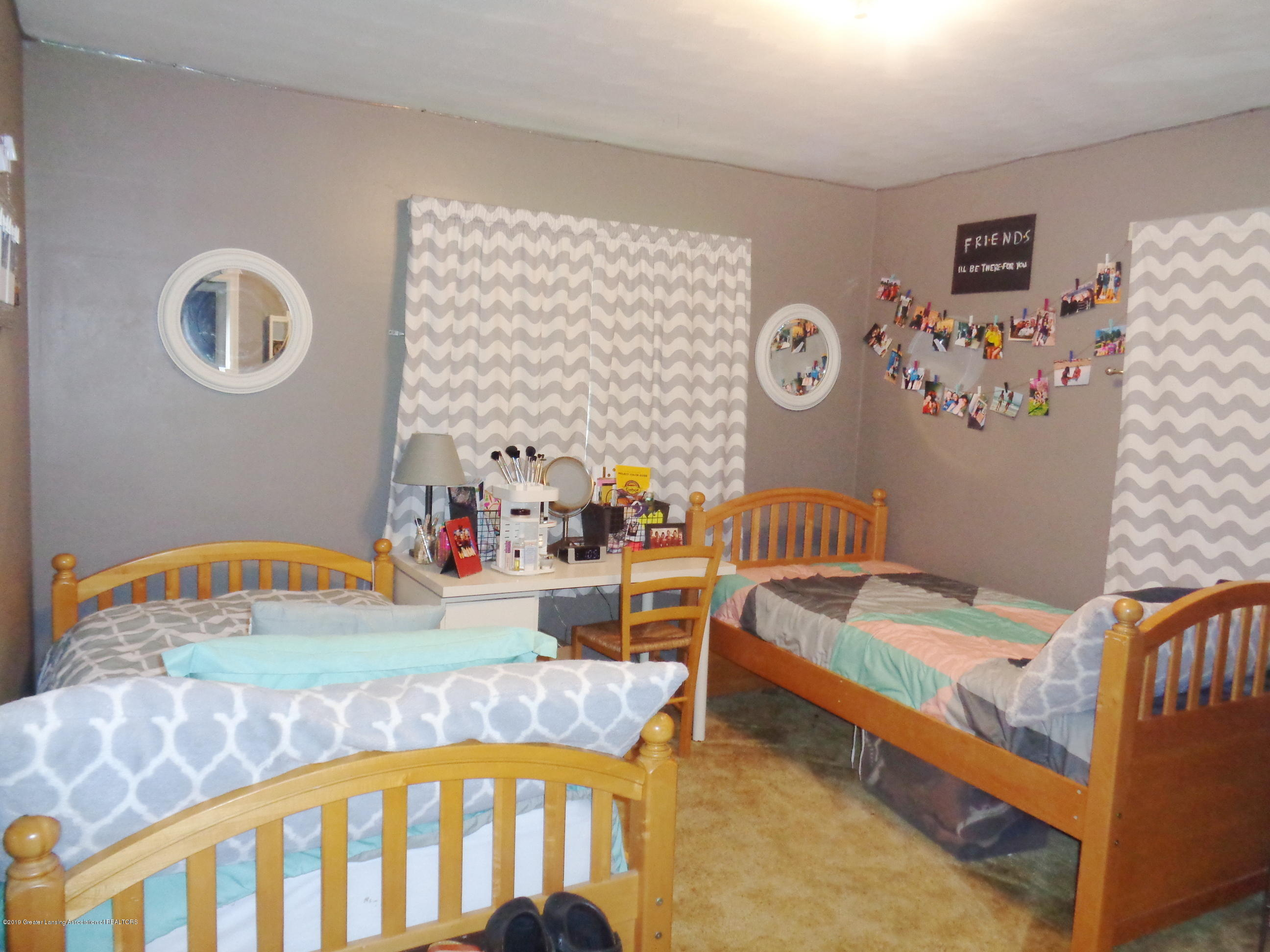 3525 W Kalamazoo St - kalamazoo bedroom 2 - 11