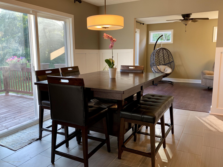 1405 Moose Dr - Kitchen dining - 15