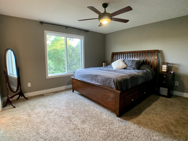 1405 Moose Dr - Master Bedroom - 21